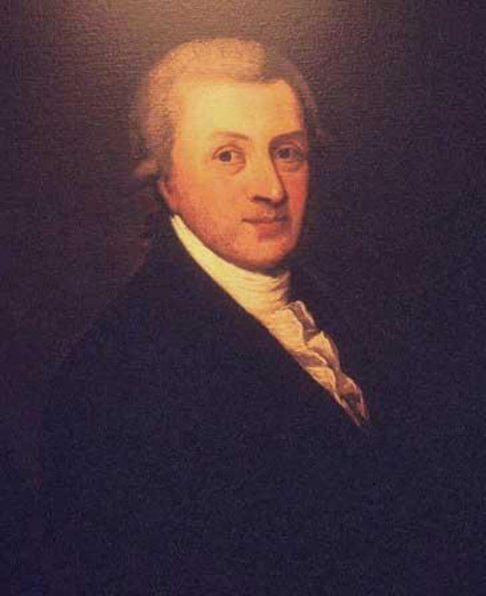 Arthur Guinness Photo