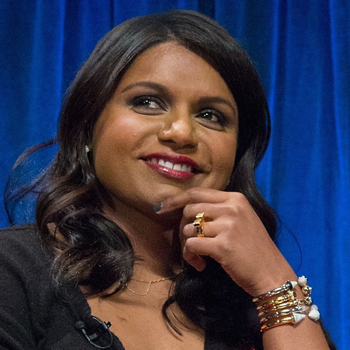 DO NOT USE: Mindy Kaling