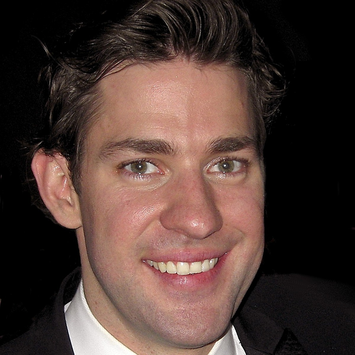 DO NOT USE: John Krasinski