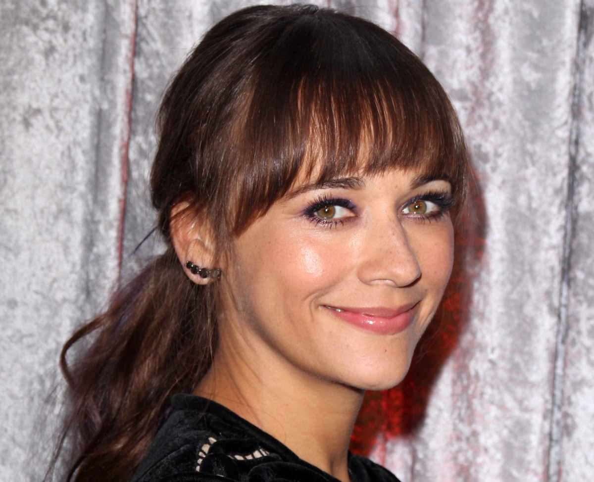 Rashida Jones 600x487