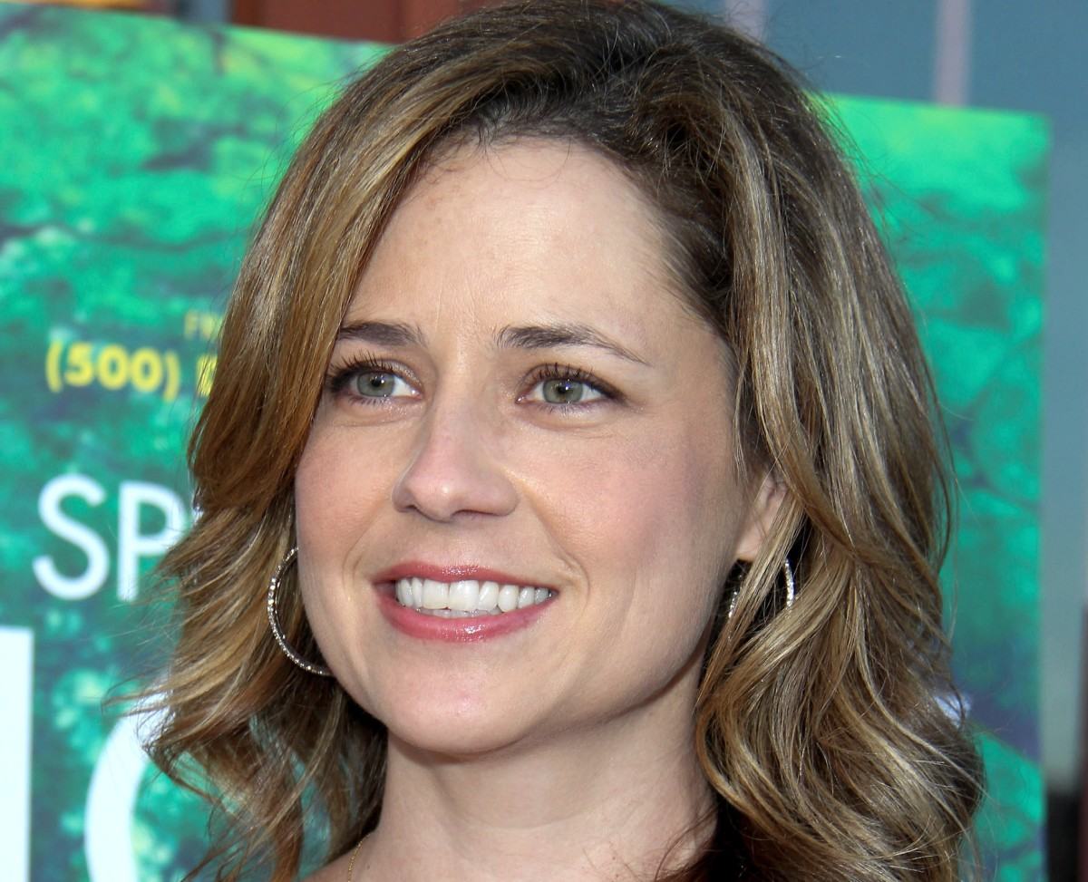 Jenna Fischer The Office