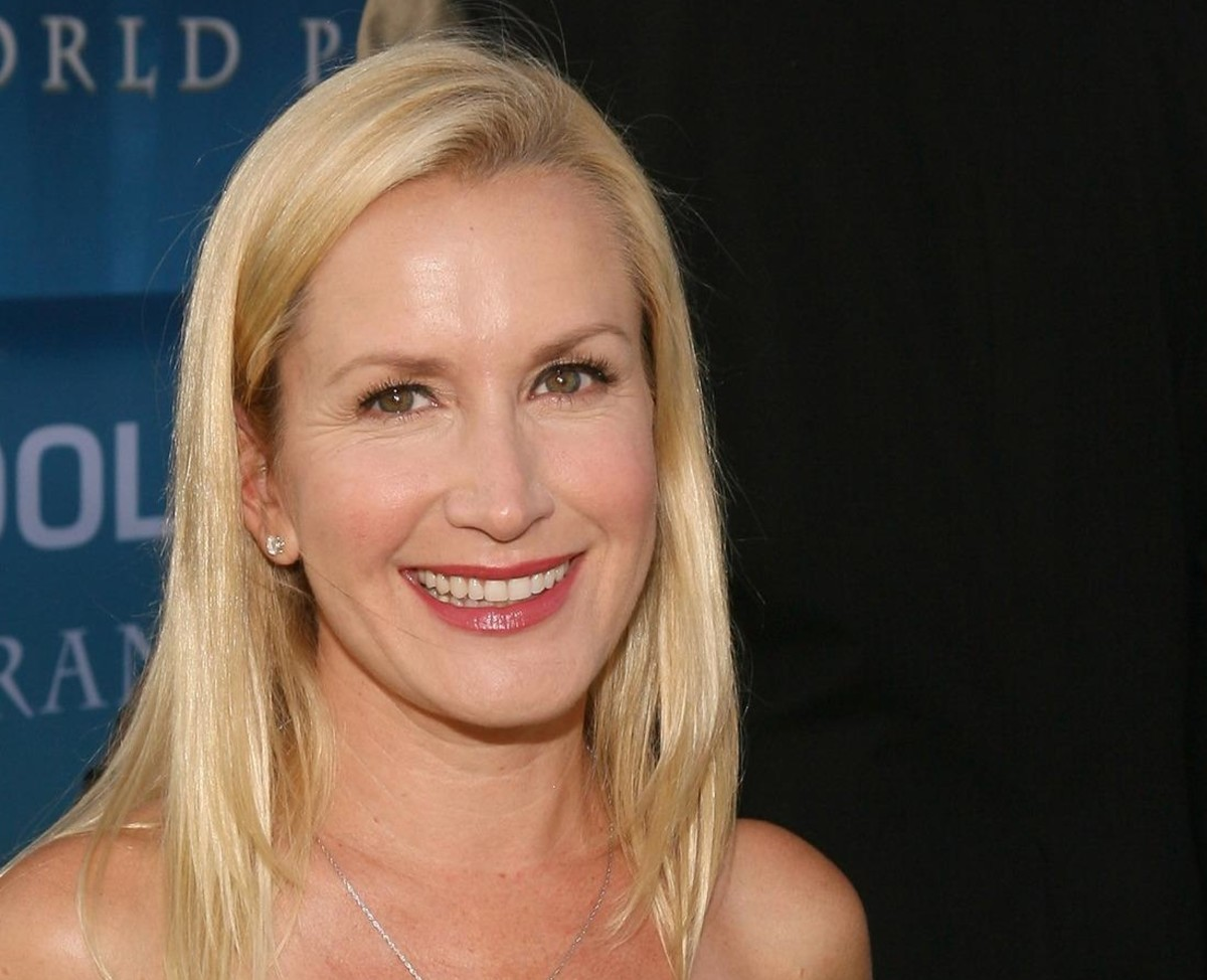 Angela Kinsey The Office