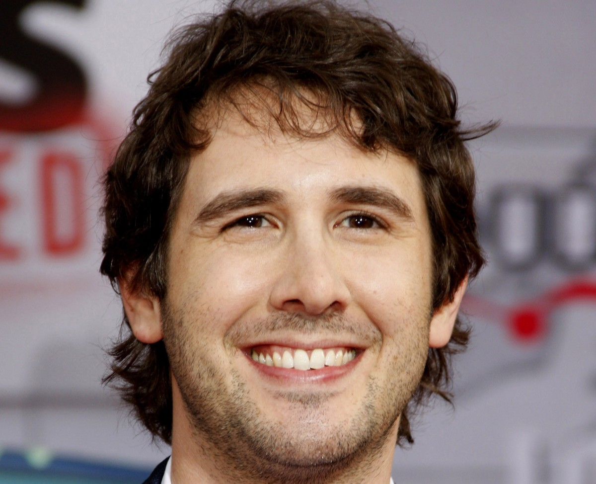 Josh groban biography biography josh groban 600x487 ccuart Image collections