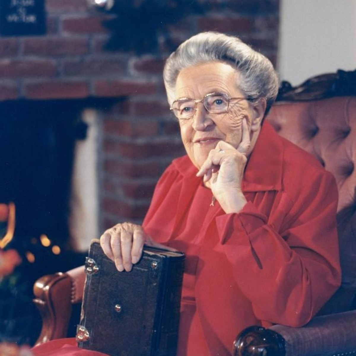 Corrie ten Boom - Life, Quotes & The Hiding Place - Biography