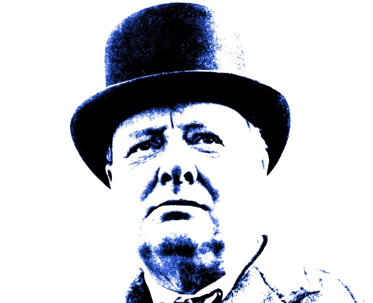 a biography of sir winston churchill Mini-biography on the life of winston churchill in the late 19th century, it was rather common for british aristocrats to marry us heiresses one such relationship.