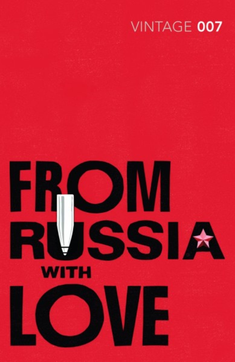 Ian Fleming From Russia With Love