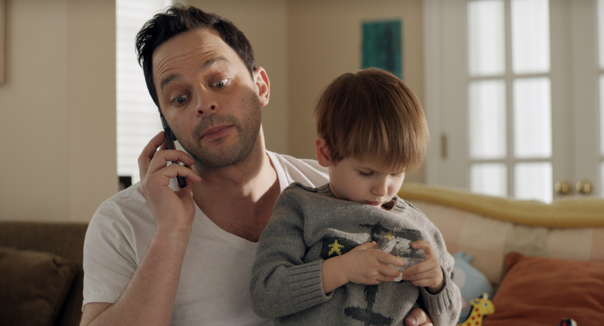 Adult Beginners Nick Kroll Photo
