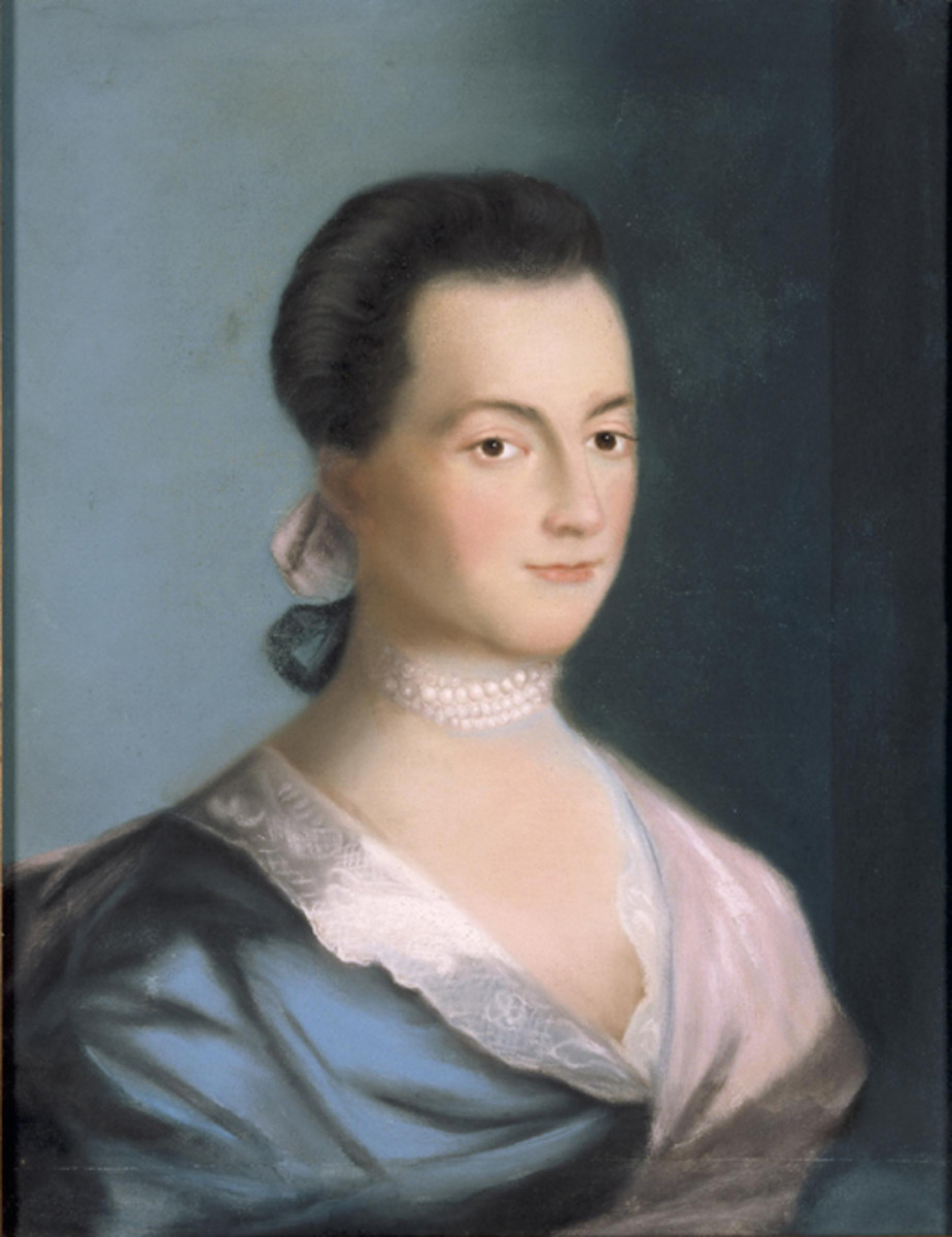 Abigail Adams Photo