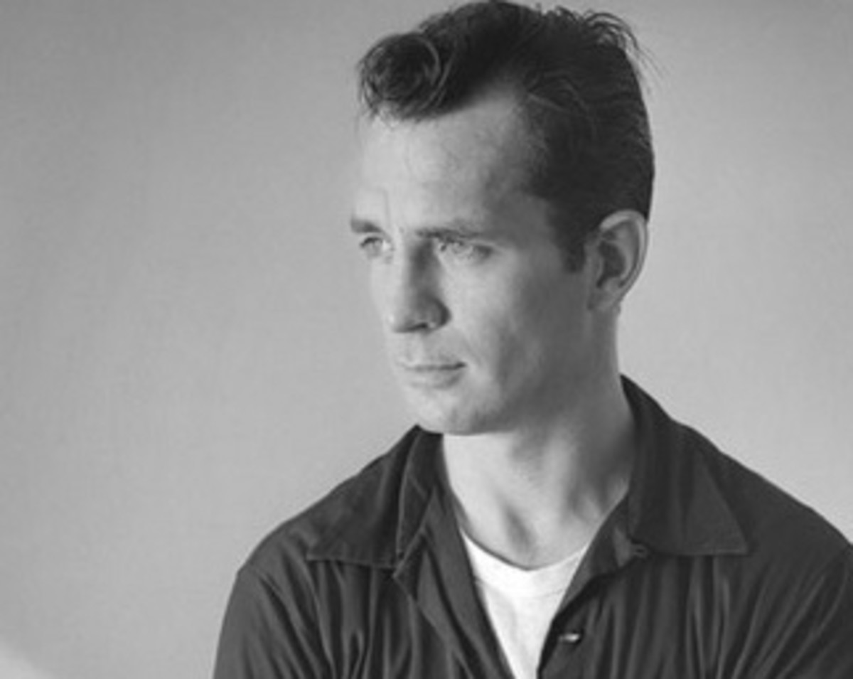 jack kerouacs on the road a biography essay Critical essays on jack kerouac's on the road edited by hilary holladay and   cultural, biographical, and historical contexts of kerouac's canonical novel.
