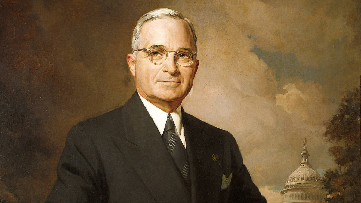 a biography of harry s truman Harry s truman: a life user review - kirkus an estimable biography that portrays truman, the patron saint of beleaguered pols, as an ordinary american but an extraordinary president.