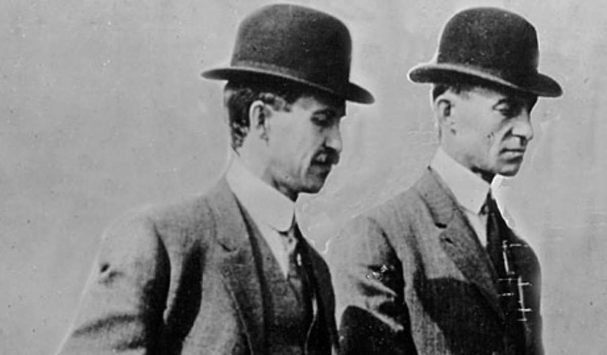 world history the wright brothers It was just announced that the museum has acquired the bird that the wright  brothers sat on top of in order to research the science of aviation.