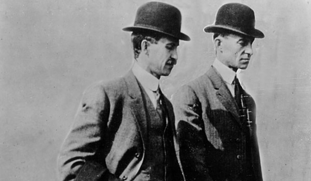 "READ ARTICLE: ""'The Wright Brothers': Author David McCullough on the Duo Who Taught the World to Fly"""