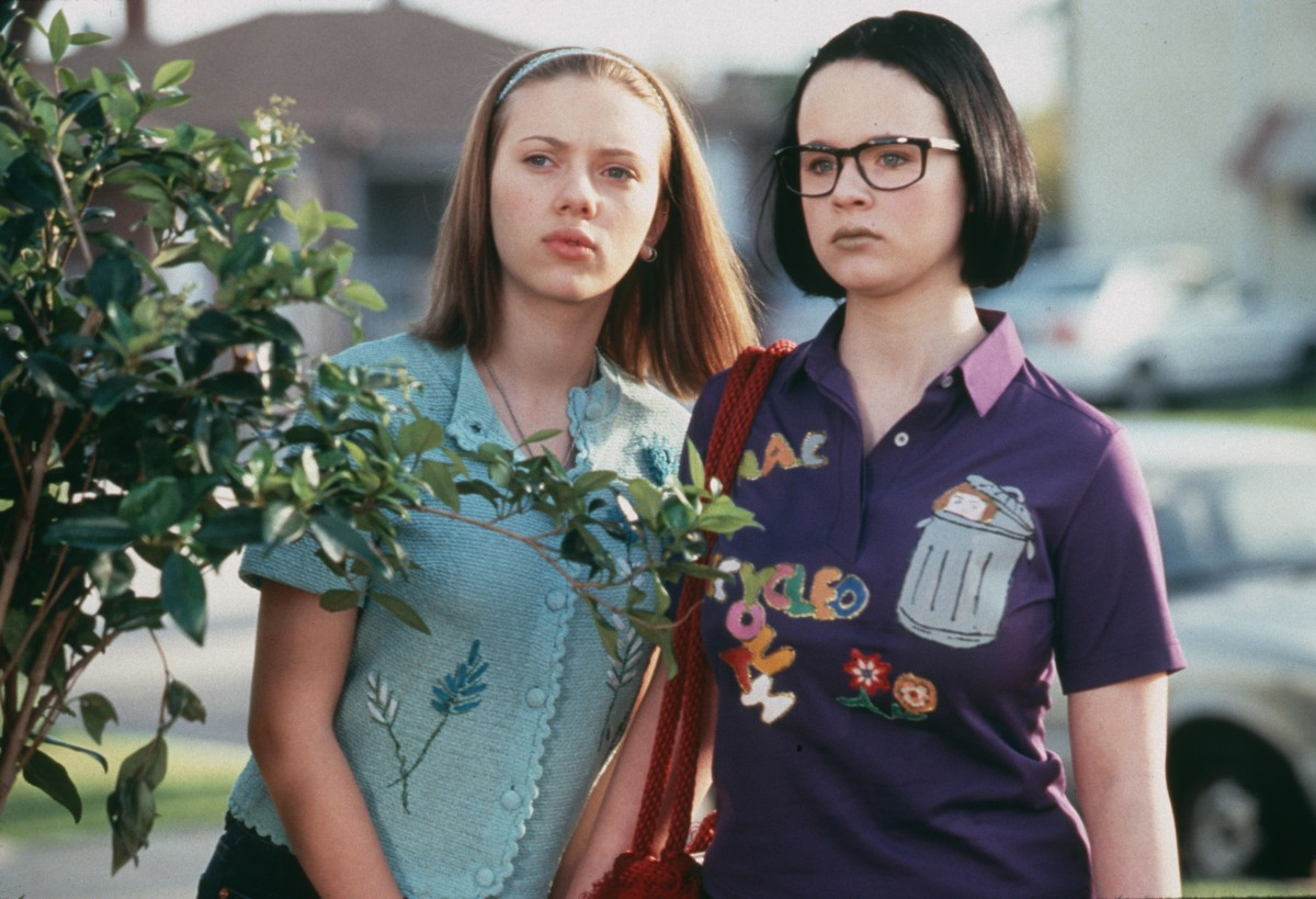 Ghost World Photo