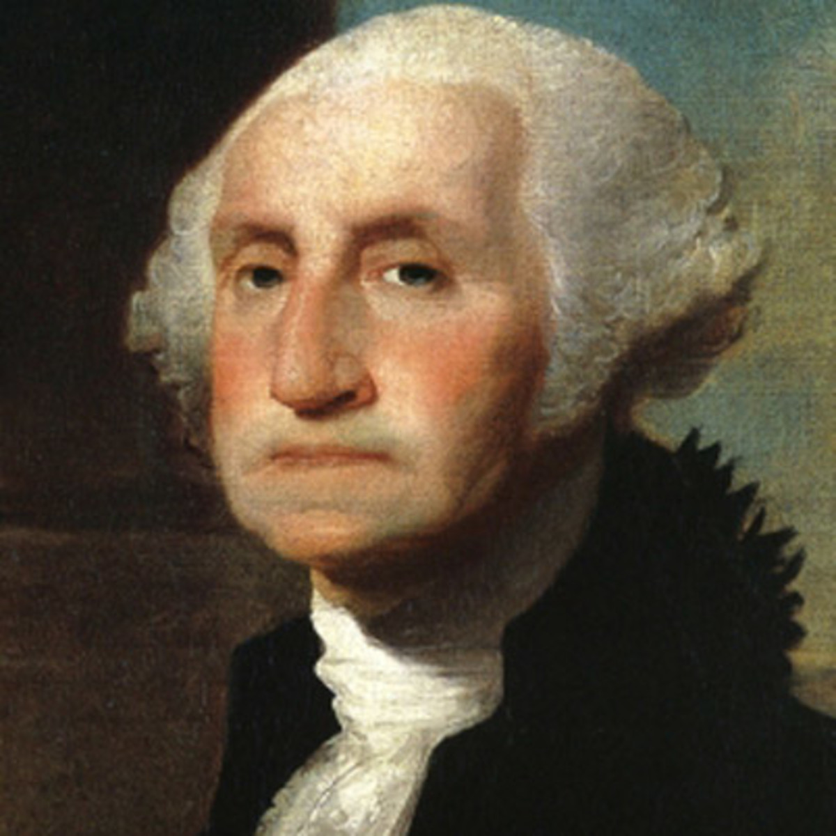 george washington u s president general com