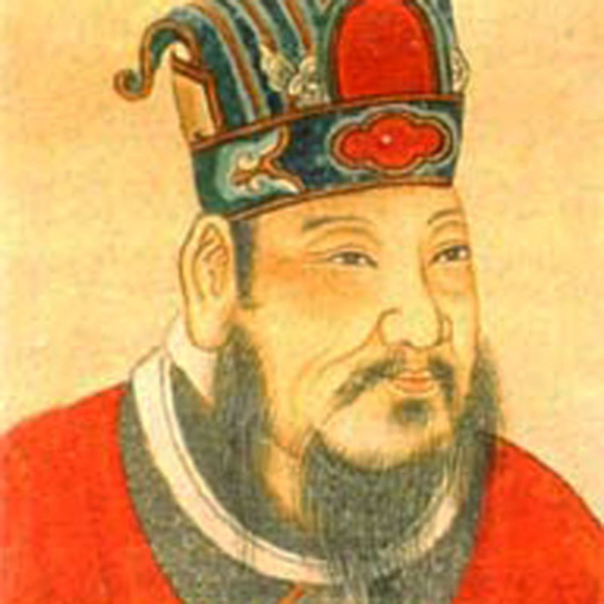 the life and rule of chinese emperor wu ti Emperor wu of han (30 june 156 bc – 29 march 87 bc), born liu che, courtesy name tong, was the seventh emperor of the han dynasty of china, ruling from 141–87 bc[3] his reign lasted 54 years — a record not broken until the reign of the kangxi emperor more than 1,800 years later.