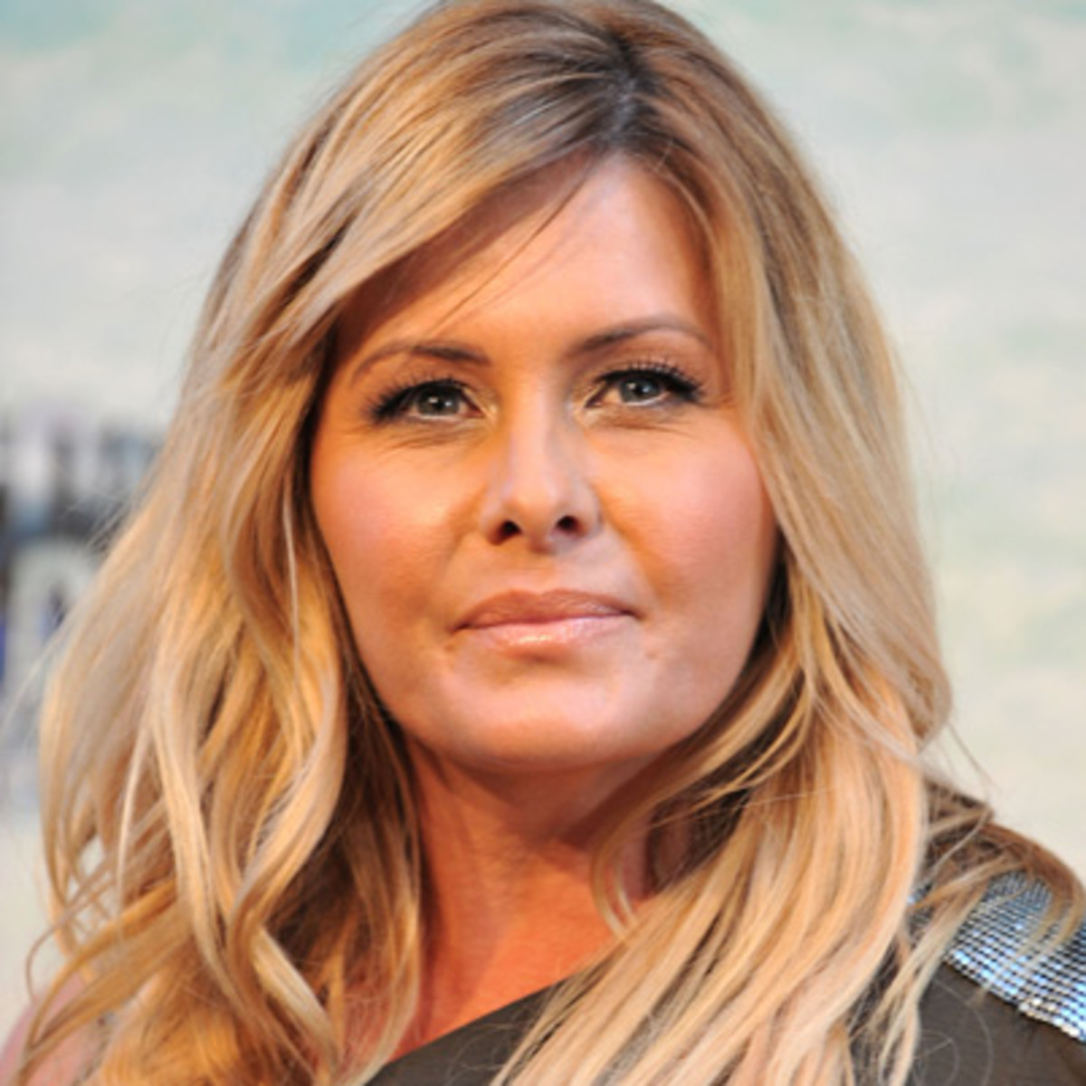 Nicole Eggert born January 13, 1972 (age 46)