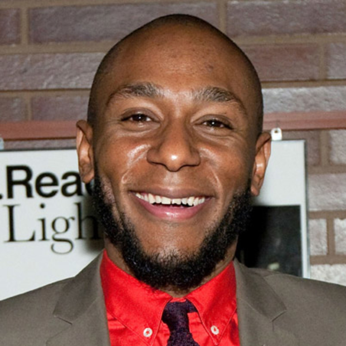 Mos Def Actor Rapper Biography Com