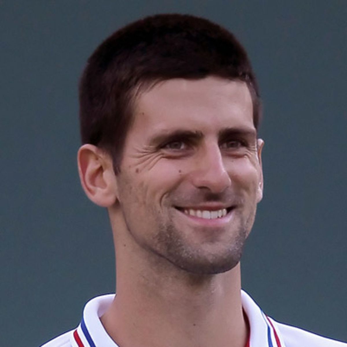 Novak Djokovic Tennis Player Biography