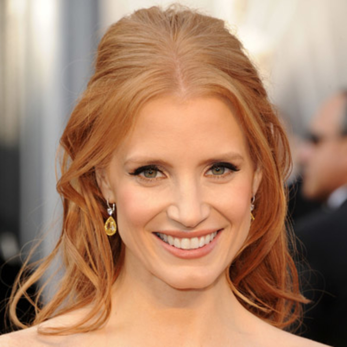 Jessica Chastain Nude Photos 26