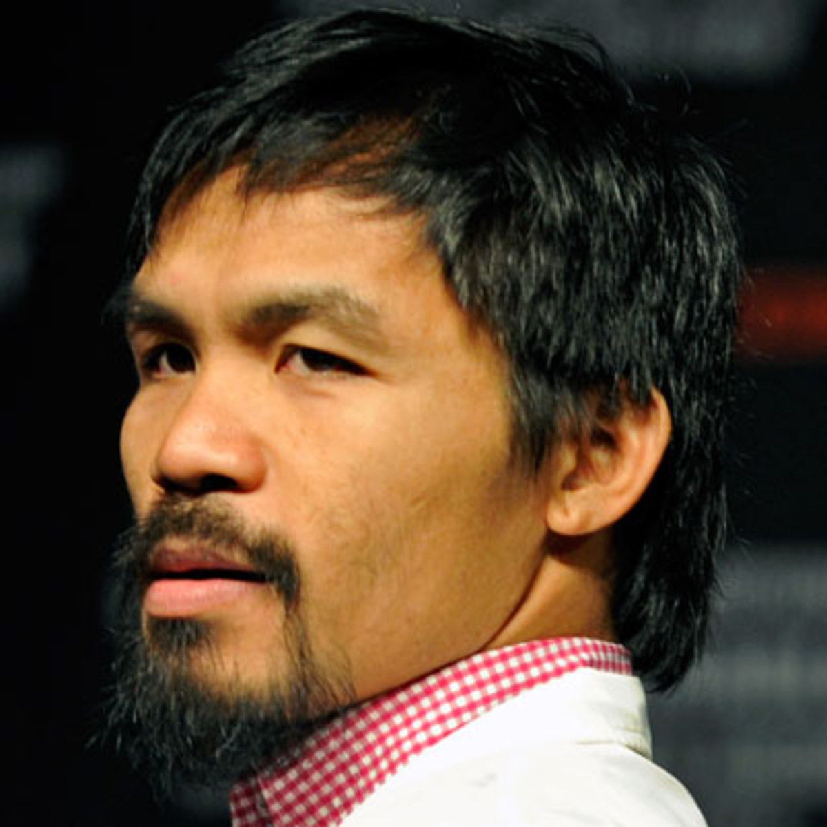 Manny Pacquiao , Boxer , Biography