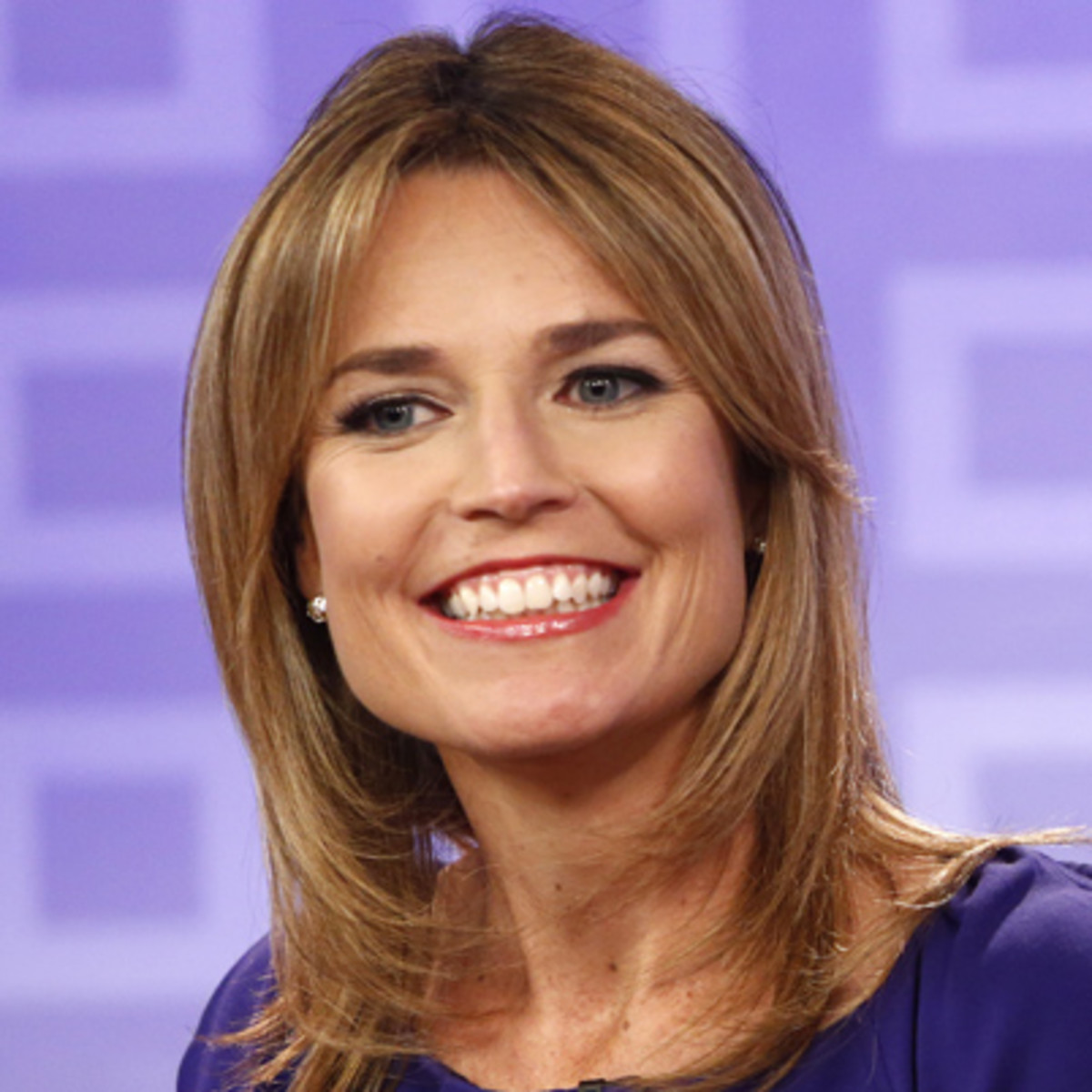 Savannah Guthrie Talk Show Host News Anchor Biography