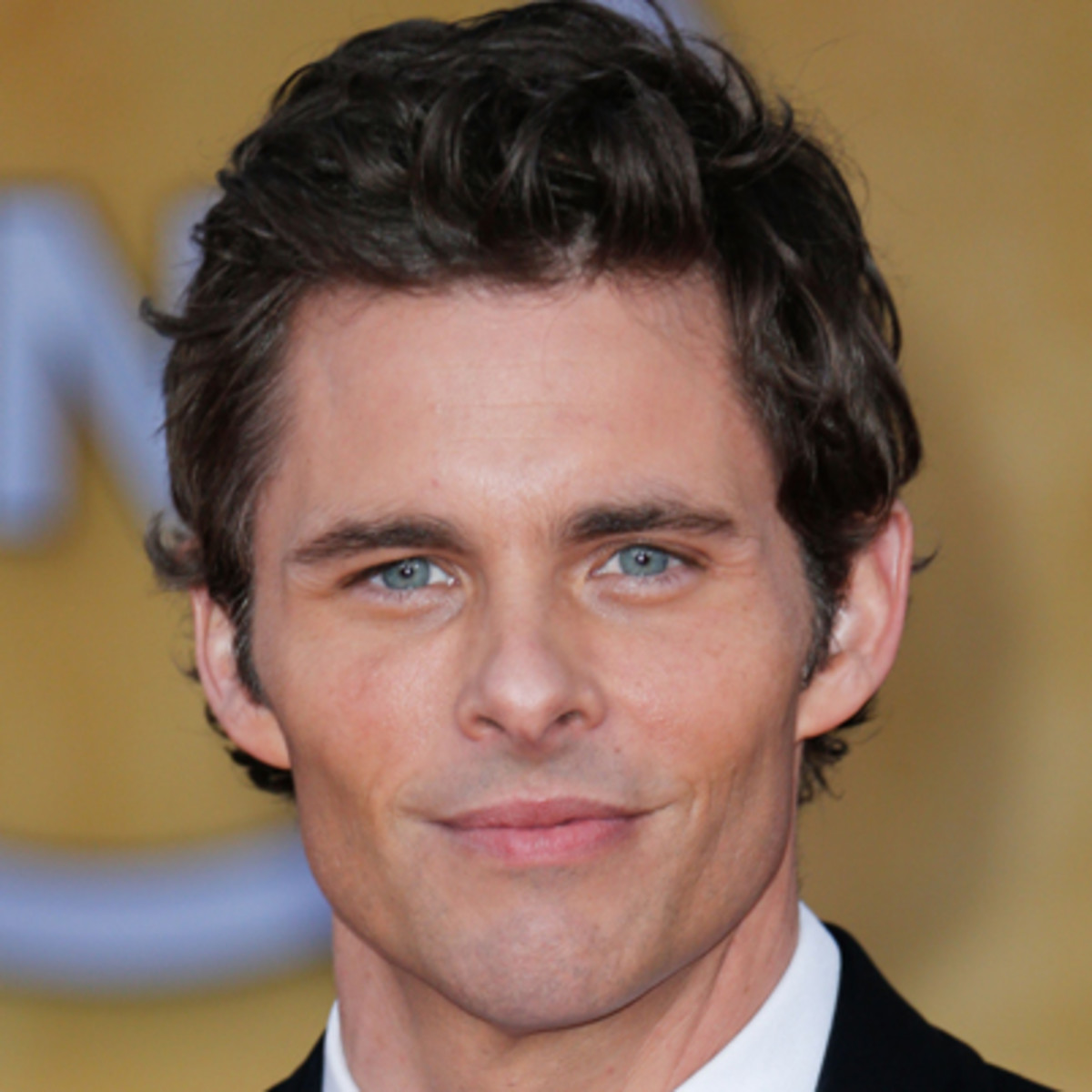 LOS ANGELES, CA - JANUARY 27:  Actor James Marsden attends the 19th Annual Screen Actors Guild Awards at The Shrine Auditorium on January 27, 2013 in Los Angeles, California.  (Photo by Imeh Akpanudosen/Getty Images)