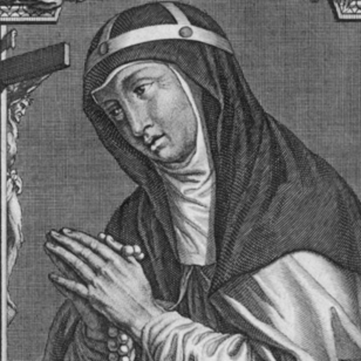 St. Brigid (Image: Mansell/The LIFE Picture Collection/Getty Images)
