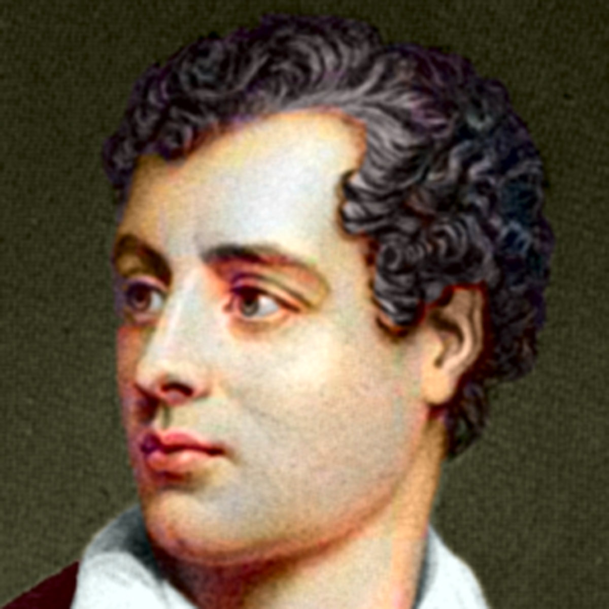 Lord Byron Playwright Poet Biography Com