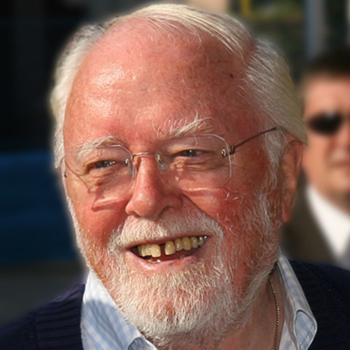 richard attenborough director actor com