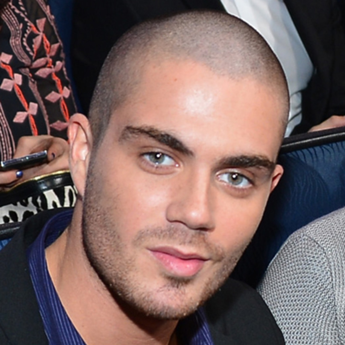 Max George wants UK soap debut: Im still auditioning for
