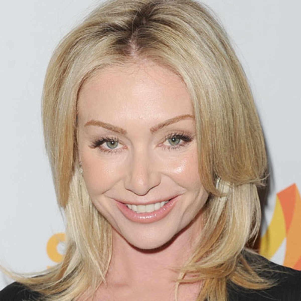 Portia De Rossi Young: Animal Rights Activist