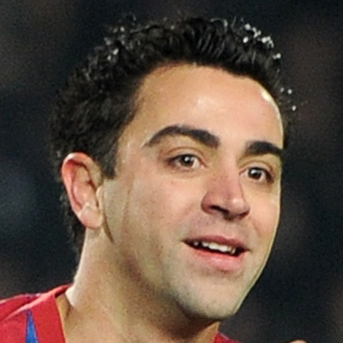 xavi hernandez quotes - photo #19