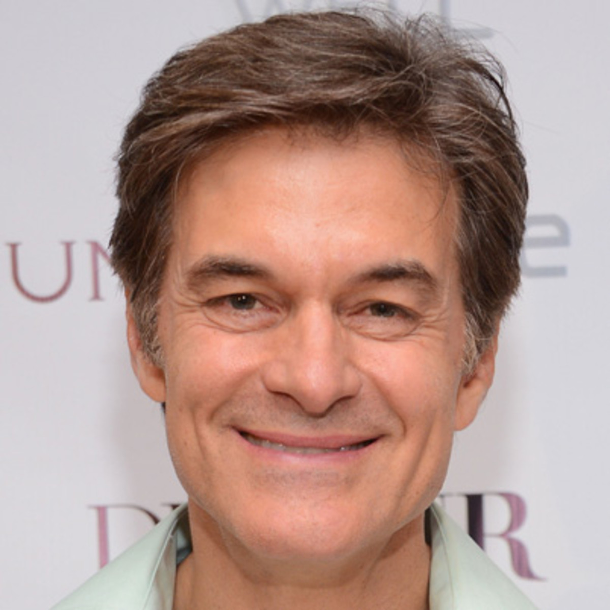 NEW YORK, NY - JULY 18:  Mehmet Oz attends The Chopra Well Launch Event at Espace on July 18, 2012 in New York City.  (Photo by Jason Kempin/Getty Images)