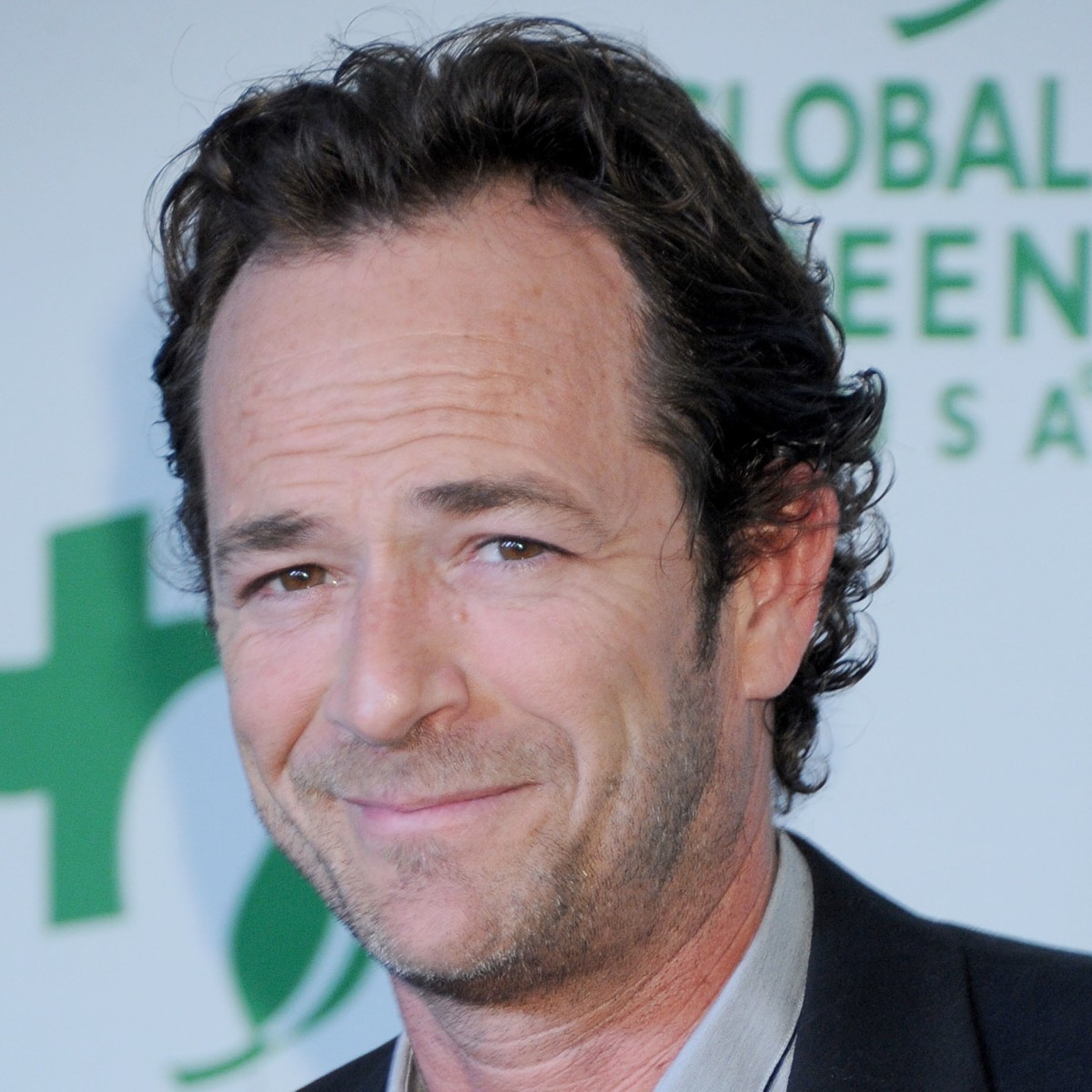 Luke Perry (Photo by Gregg DeGuire/WireImage)