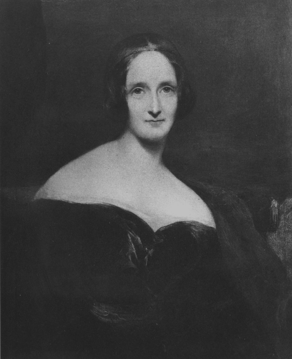 mary shelley biography essay Mary shelley was an author of the romantic era whose first novel is regarded a benchmark in english literature this biography provides detailed information about her childhood, profile.