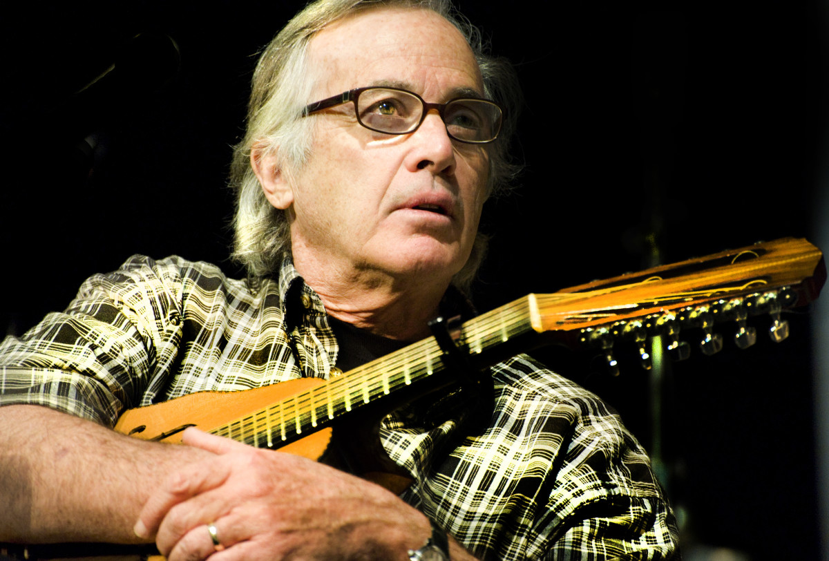 Ry Cooder | 100 Greatest Guitarists | Rolling Stone