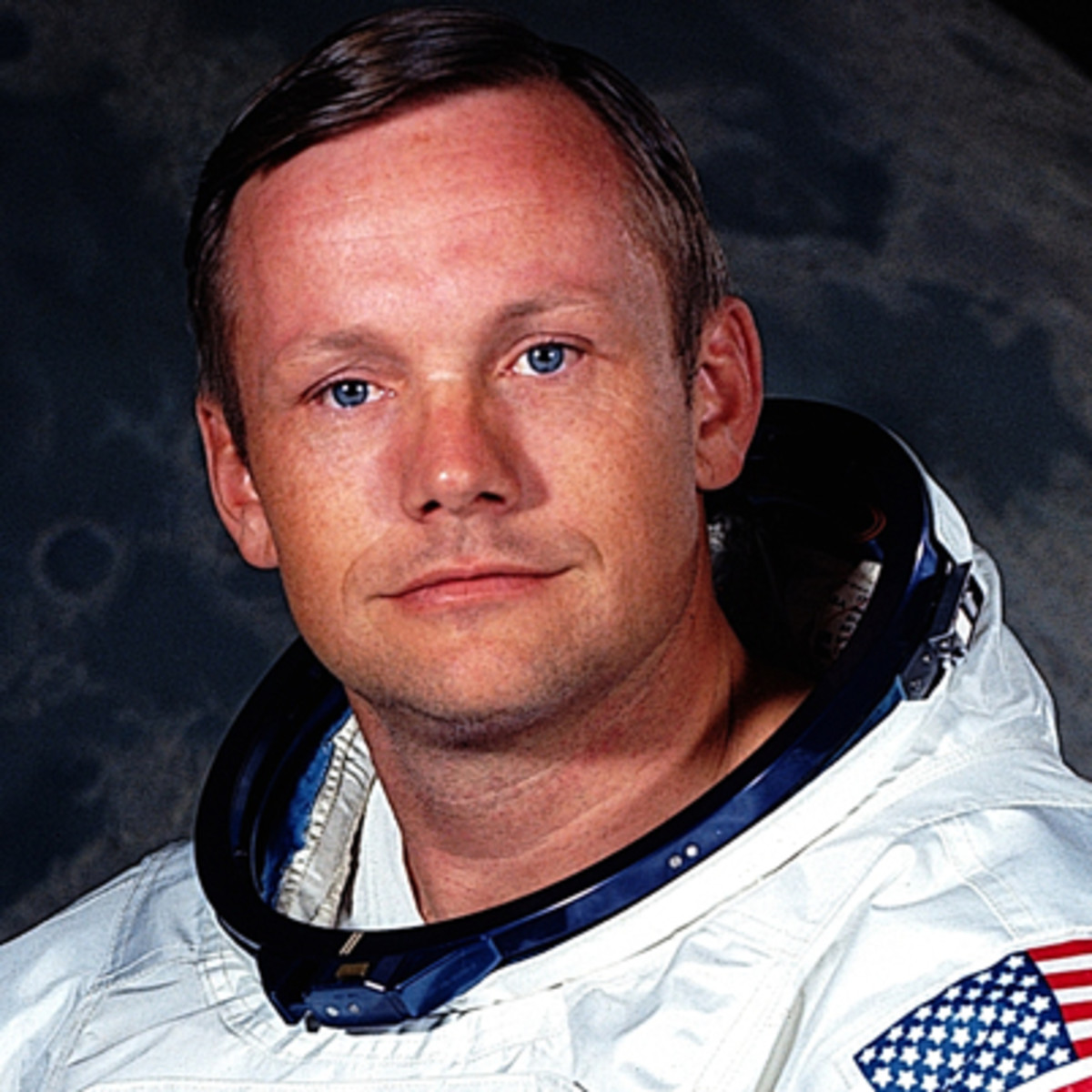 young neil armstrong-#26