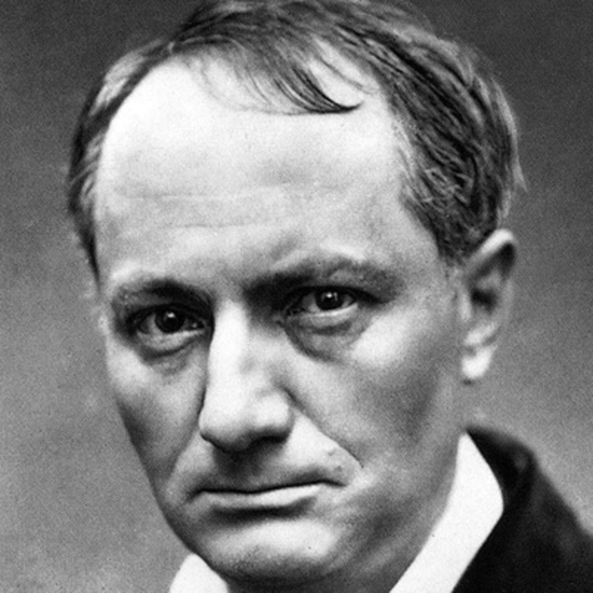 Charles Baudelaire - Author, Poet - Biography