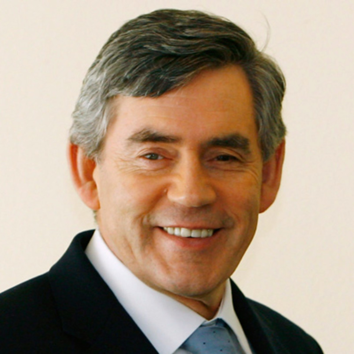 Gordon Brown enjoyed a close relationship with the Queen who occasionally imitated his Scottish accent.