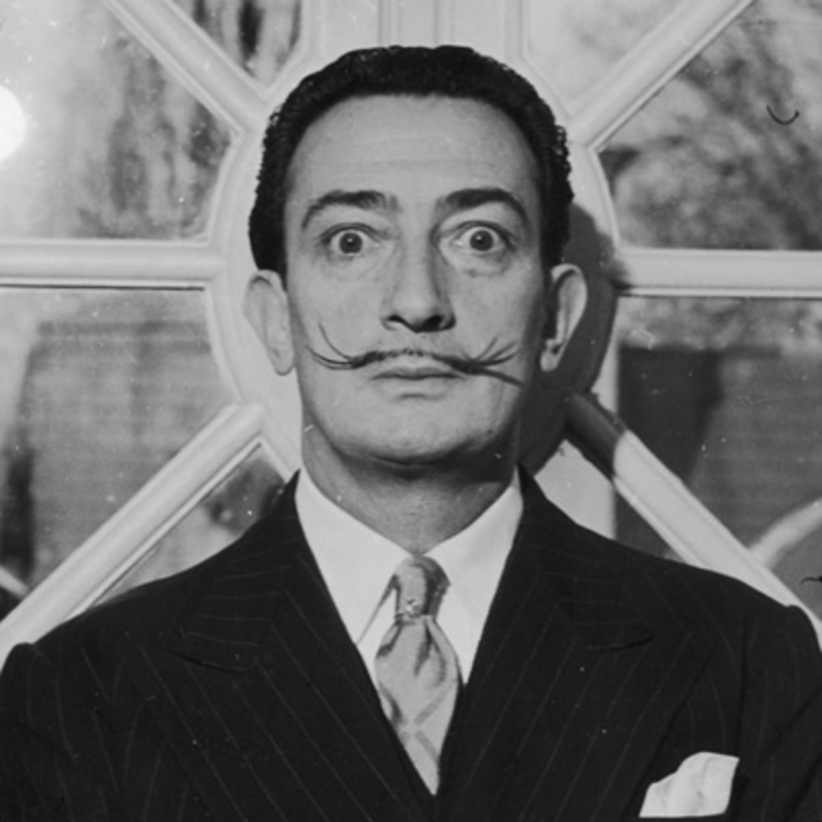 Preferência Salvador Dalí - Painter - Biography GO66