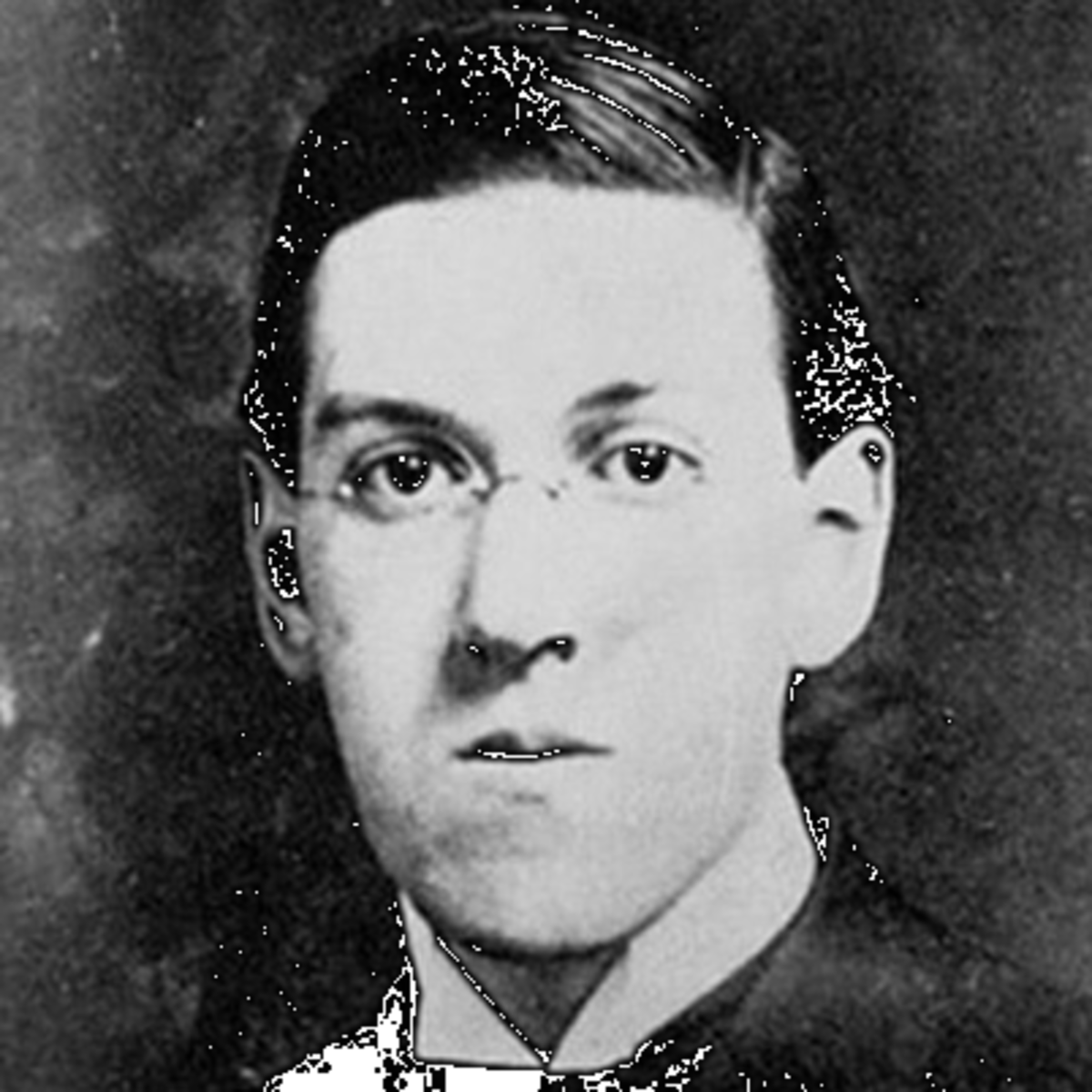 h p lovecraft author com