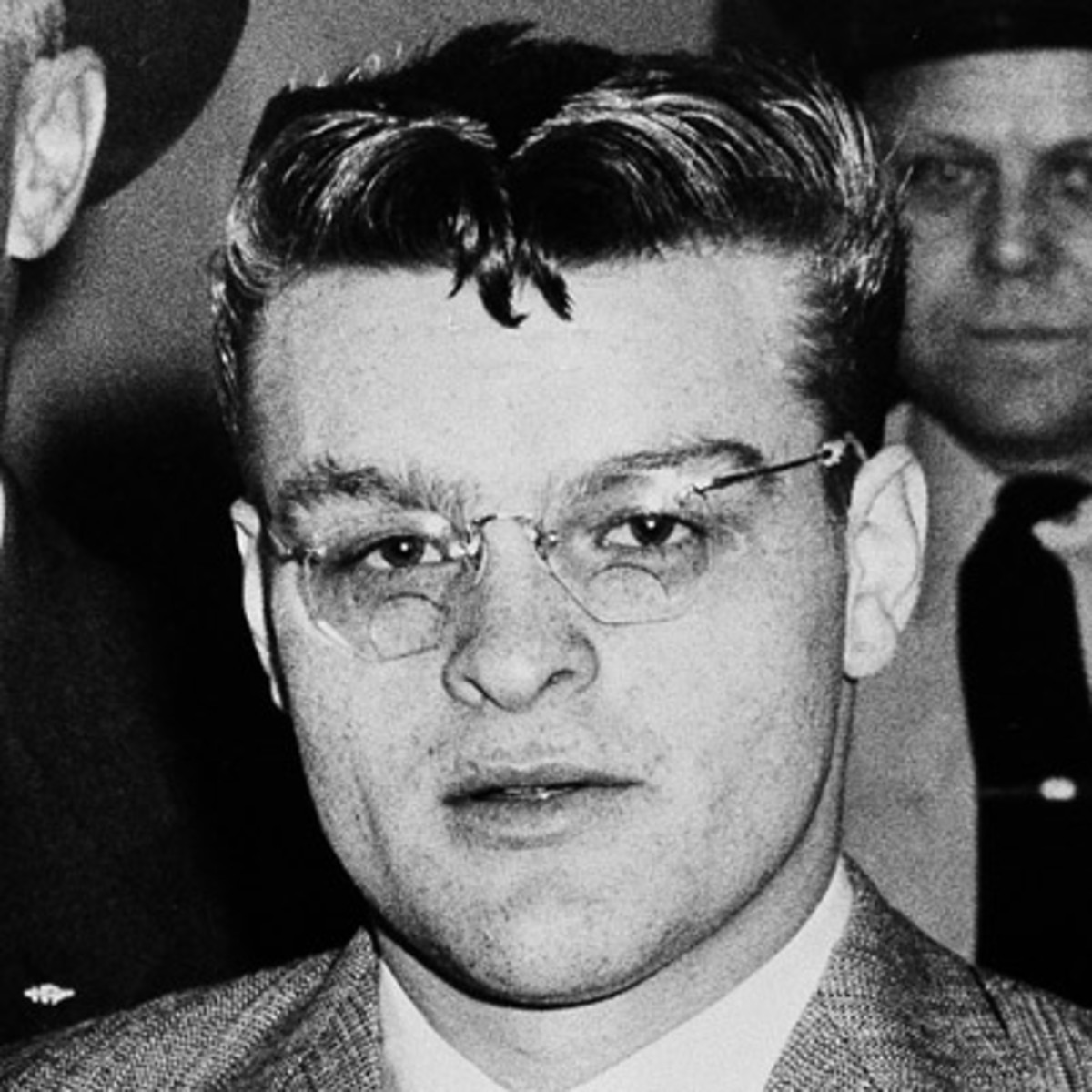 Charles Starkweather - Murderer - Biography.com