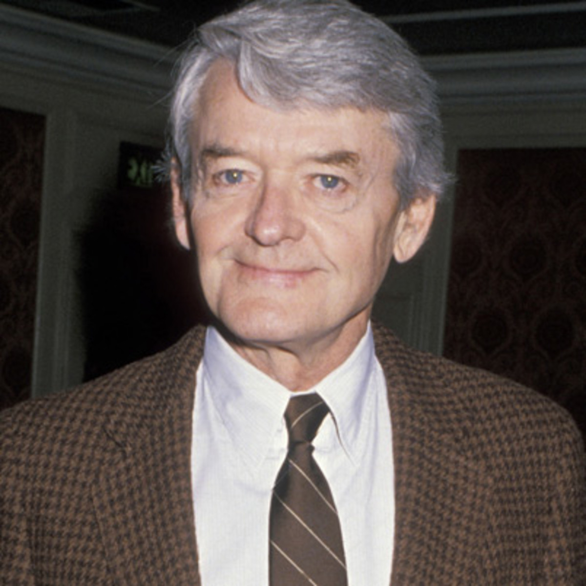 hal holbrook young