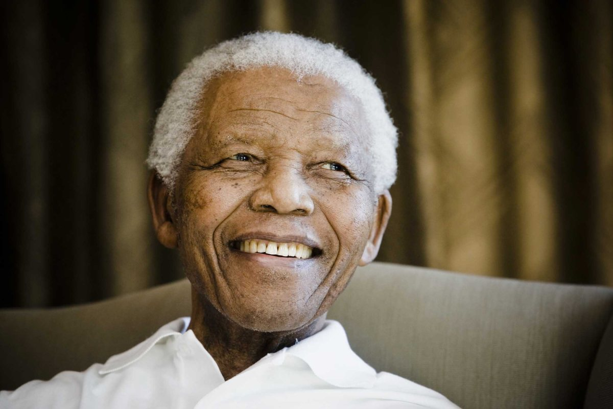 Nelson Mandela Has Died A Look Back At His Legacy Biography