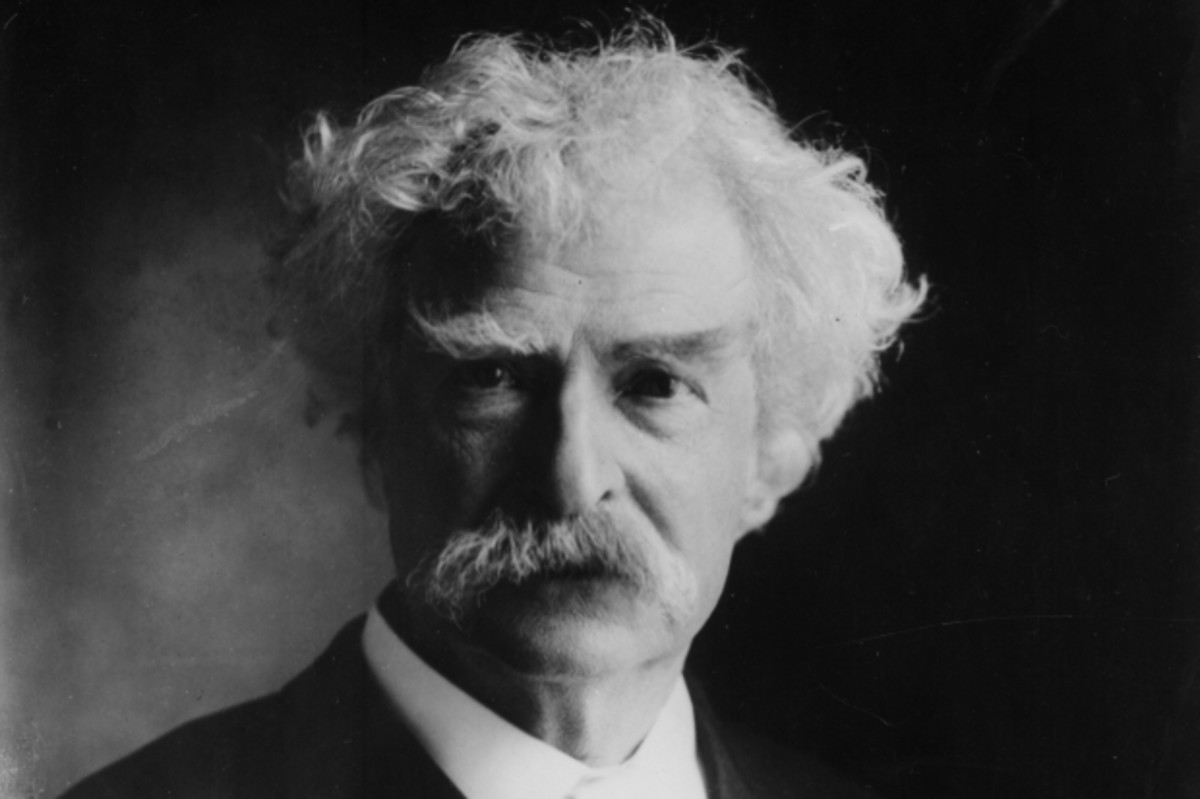 mark twain a biography essay Biography of mark twain essays: over 180,000 biography of mark twain essays, biography of mark twain term papers, biography of mark twain research paper, book reports.