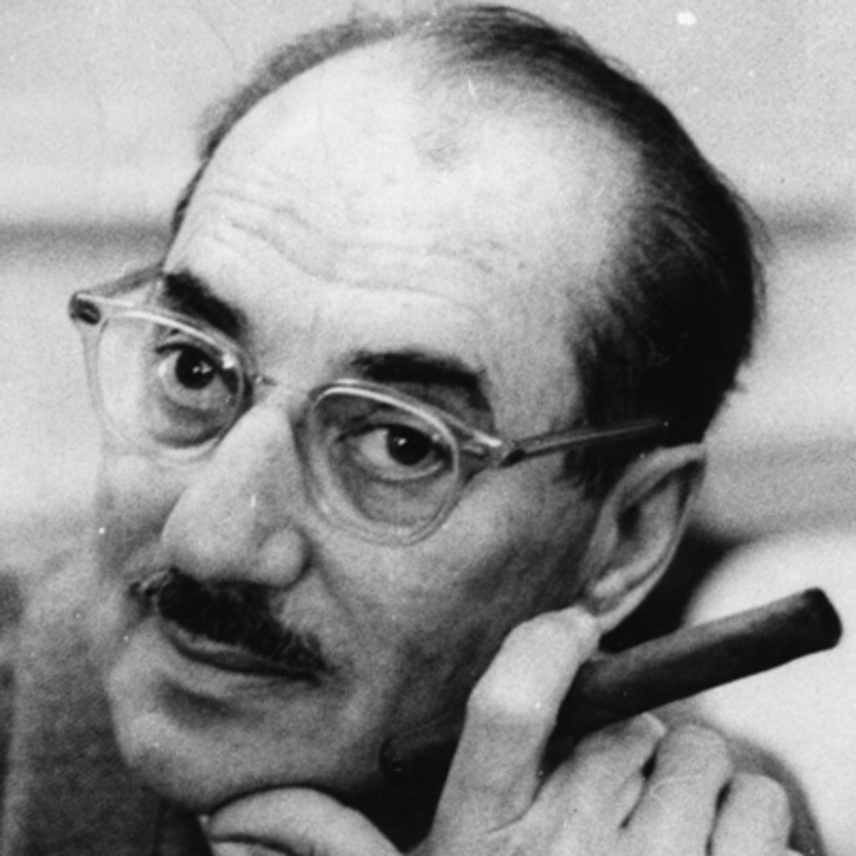 Groucho Marx Quotes Career Brother Biography