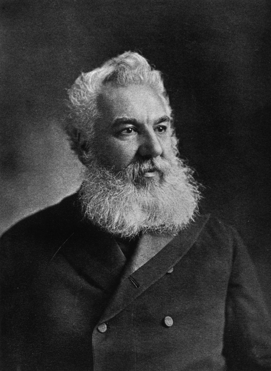 alexander graham bell biography  photo time life pictures mansell the life picture collection getty images