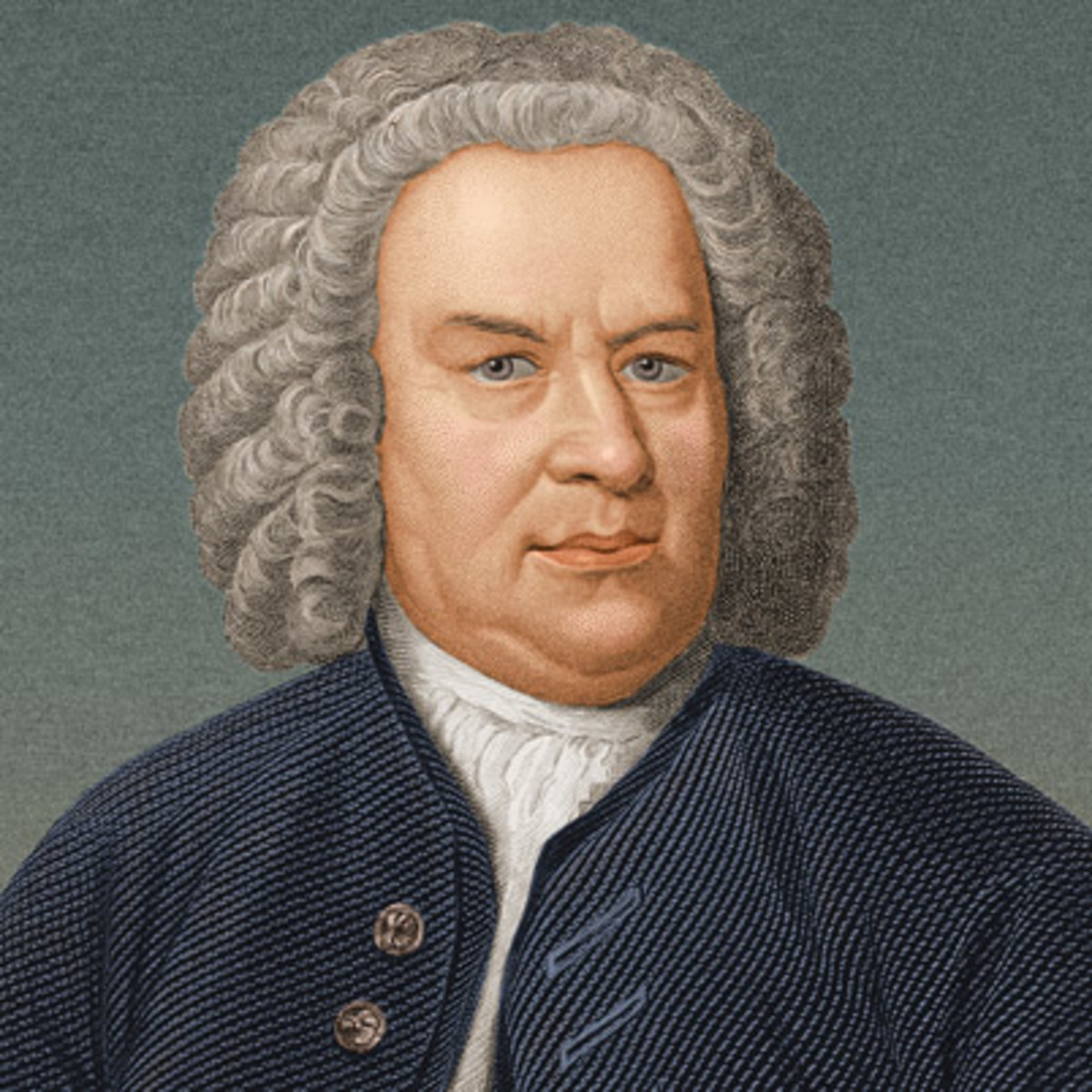 biography on johann sebastian bach essay