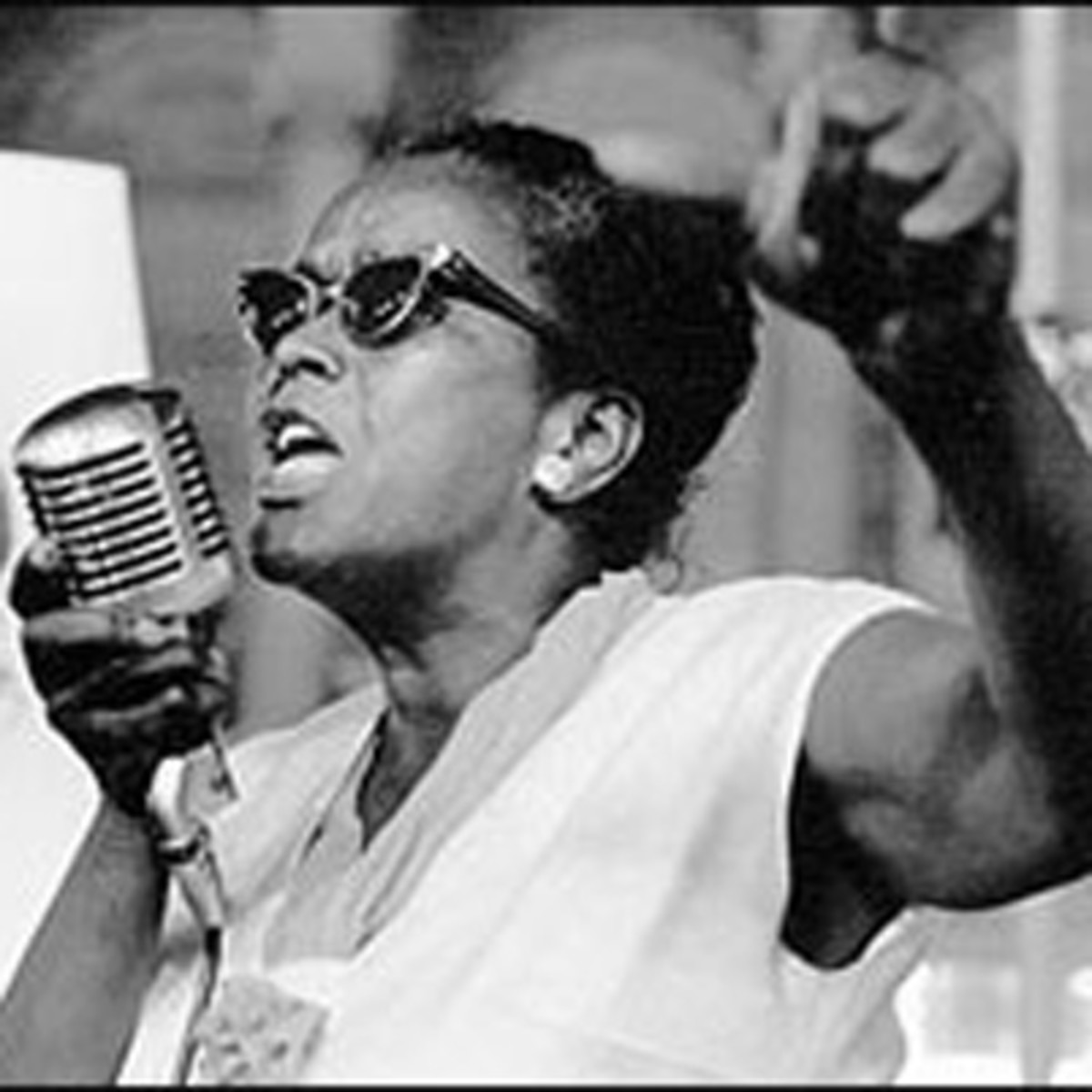 Ella Baker Civil Rights Family Amp Leadership Biography