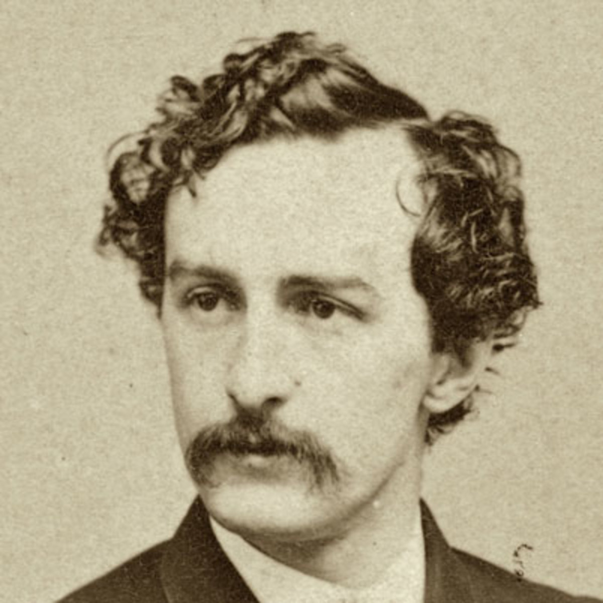 the life of john wilkes booth The life, crime and capture of john wilkes booth - free download as word doc (doc / docx), pdf file (pdf), text file (txt) or read online for free.